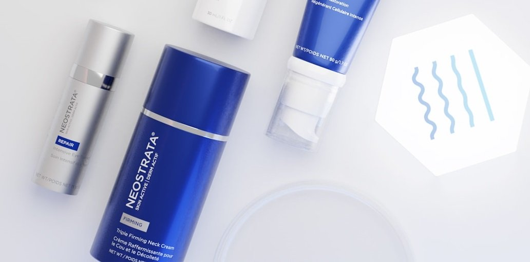 neostrata facial treatments and skin peels at Revive skin clinic in Greater Manchester