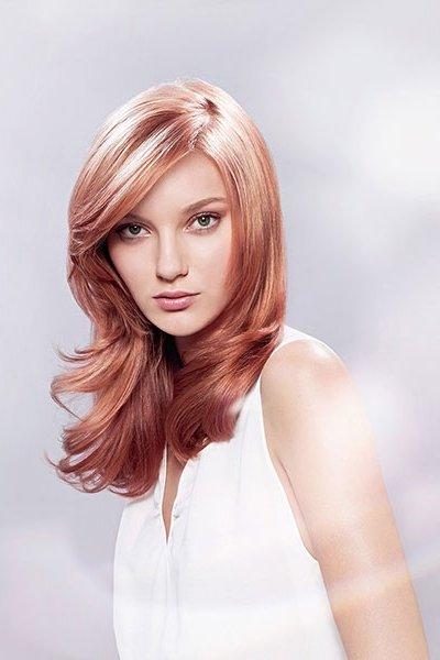 Hair Colour @ Revive Hair & Beauty Salon in Hale
