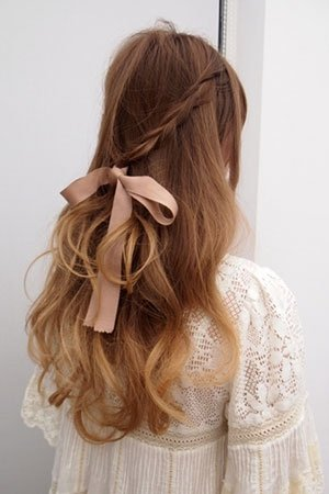 Spring Hair Trends for 2016 at Revive Hair & Beauty Salons in Hale and Altrincham