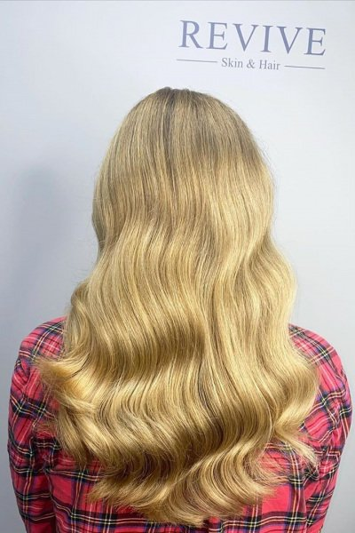 Balayage Hair Colours AT REVIVE HAIR SALON, ALTRINCHAM, MANCHESTER