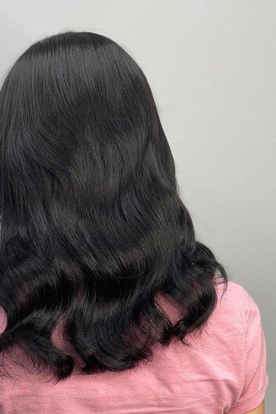 Full Head Hair Colour AT REVIVE HAIR SALON, ALTRINCHAM, MANCHESTER
