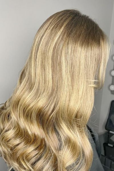 VISIT THE HAIRDRESSING EXPERTS IN ALTRINCHAM AT REVIVE SALON