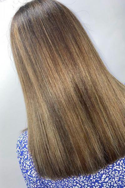 LAYERED HAIRSTYLES AT REVIVE HAIR SALON, NEAR HALE