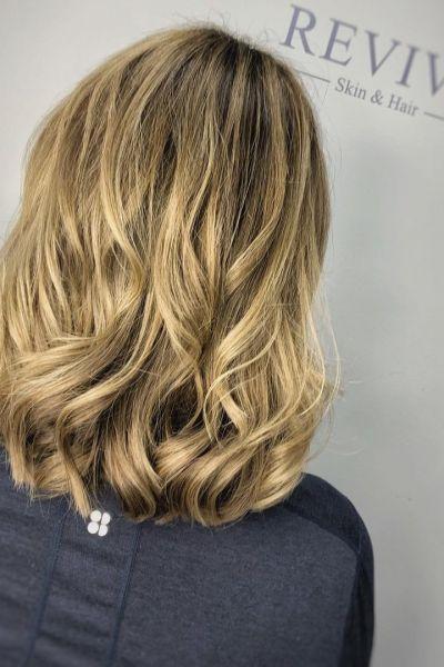 BOB HAIR CUTS IN ALTRINCHAM AT REVIVE HAIR SALON
