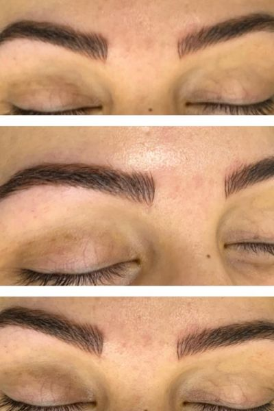 eyes and brow treatments in altrincham at Revive beauty salon